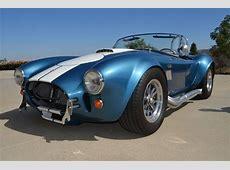 1965 Ford Cobra for sale #1974244 Hemmings Motor News