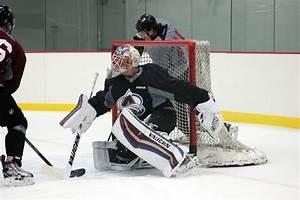 Goalie Calvin Pickard Recalled, Semyon Varlamov day-to-day ...