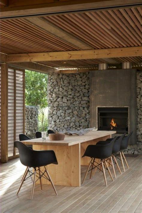 table cuisine avec chaises voici la salle à manger contemporaine en 62 photos