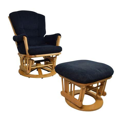 dutailier ultramotion sleigh glider glide lock recline with nursing ottoman dutailier glider recliner and ottoman best 28 images