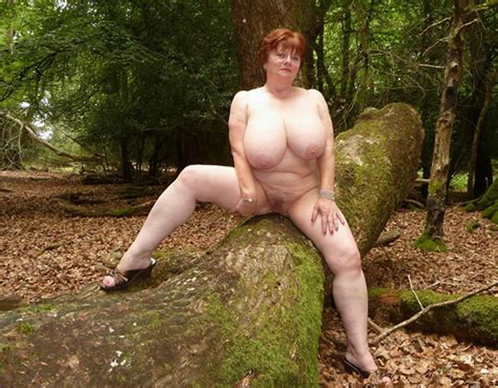#The #Naturist #Mature #Girl #Cute #And