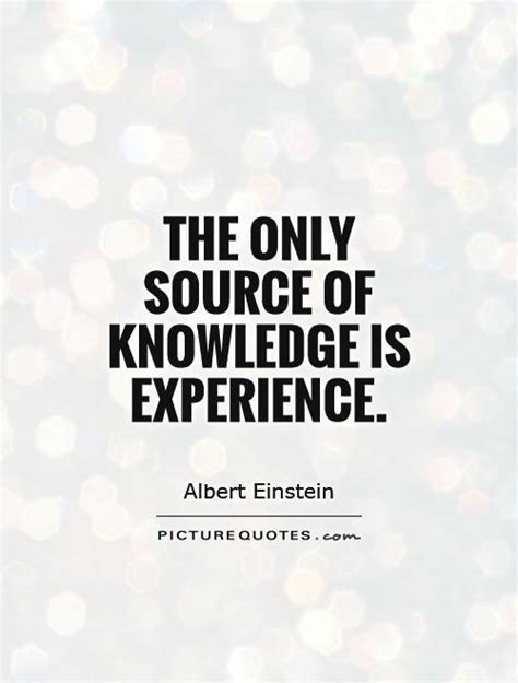 experience quotes experience sayings experience