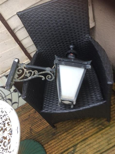 15 best of outdoor wall lights at gumtree