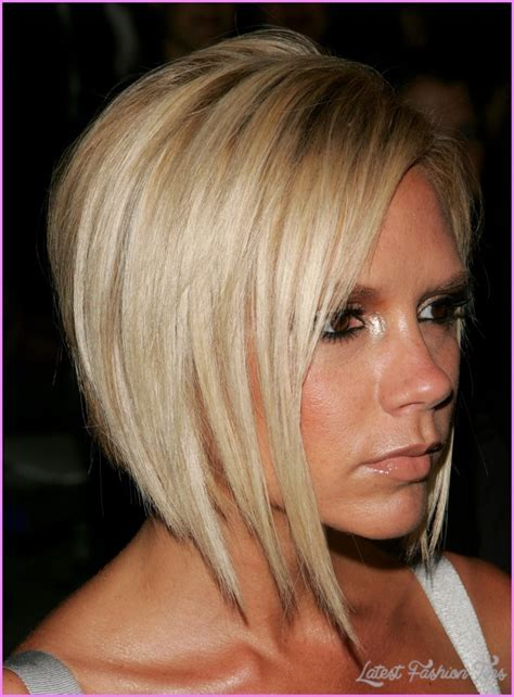 Front And Back Pictures Of Hairstyles by Haircuts In Back Front Latestfashiontips