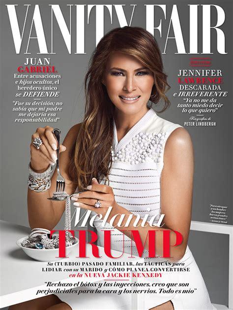 Трамп, Меланья — Википедия