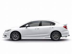 Modulo Honda Civic Sedan TH-spec (FB) '2014–16