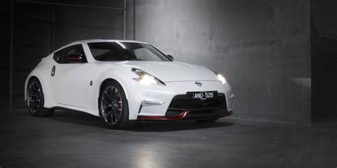 nissan  nismo pricing announced  prices