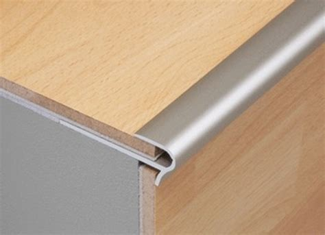 Rubber Stair Nosing For Tile by Stair Nosing Step Nosings For Laminate Amp Wood Flooring 2