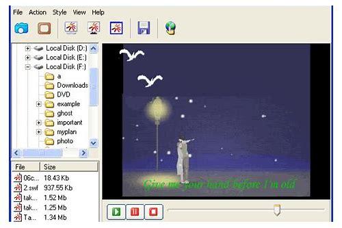 baixar flash media player mac free