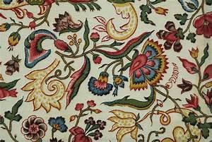 Toile De Jouy : les m tamorphoses des toiles de jouy travers le temps et les manufactures ~ Teatrodelosmanantiales.com Idées de Décoration