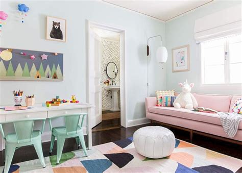 57 Playroom Decorating Ideas For Small Space Wartaku
