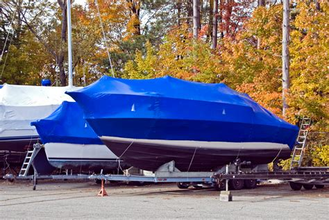 Winterizing A Boat In The South by Winterizing Your Boat For The Season