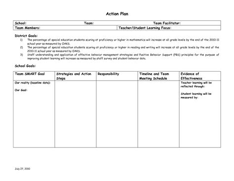20 best images of smart worksheets employee goal