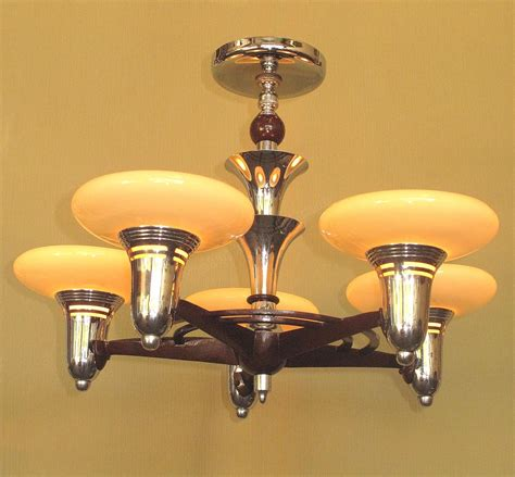 Lighting Art Deco Lighting Authentic Reproduction Lights