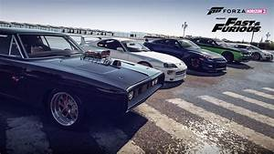 Voiture Fast And Furious 2 : forza horizon 2 le pack fast and furious 7 blog maurel auto ~ Medecine-chirurgie-esthetiques.com Avis de Voitures
