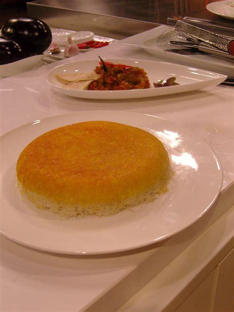 La Cucina Persiana La Cucina Persiana Maggio 2012