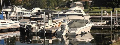 Seneca Lake Boat Launch by Boat Launch Marina 187 Onondaga County Parks