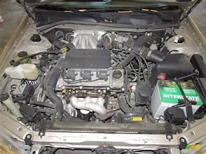 2000 Toyota Camry Le V6 Engine Photos