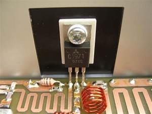 6 Watt Fm Transmitter Amplifier