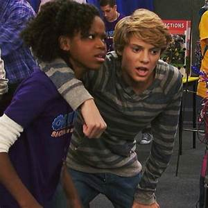 Information about Henry Danger Cast Ages - yousense info