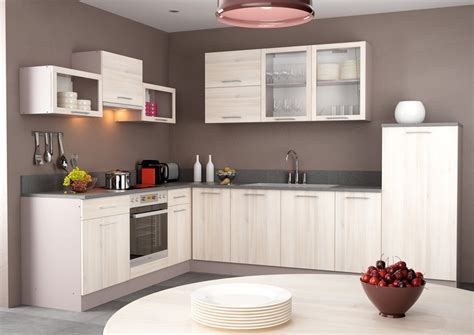 meuble cuisine moderne cuisine en image