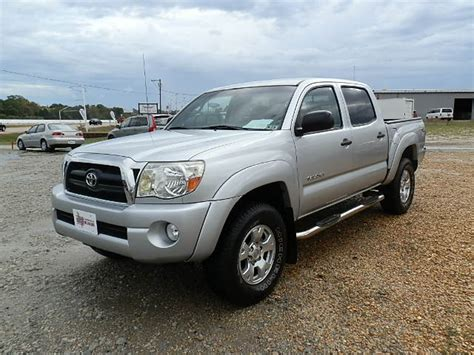 Toyota Tacoma 2006 For Sale by 2006 Toyota Tacoma Prerunner For Sale In Canton Tx From