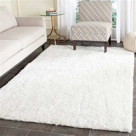 white dining room sets house of hton lantremange tufted white area rug