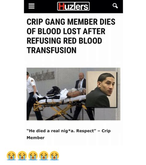 Blood Gang Memes - 25 best memes about crip crip memes