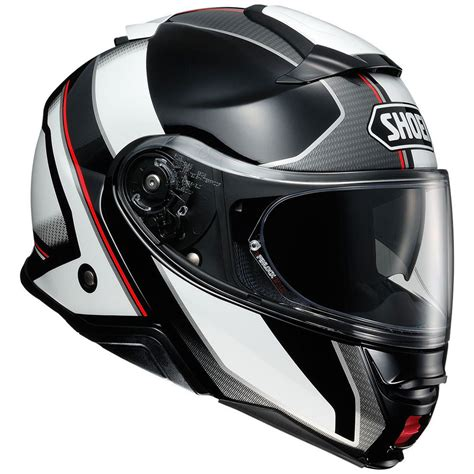 shoei neotec 2 modular motorcycle helmet excursion tc 6 get lowered cycles