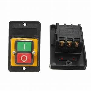 Kao 5 Switch Wiring Diagram