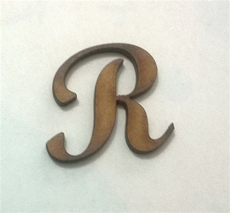 letra cursiva mai 250 scula r no elo7 arrojoart abeb9b