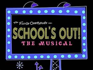 Watch The Fairly OddParents Movie: School's Out! The ...
