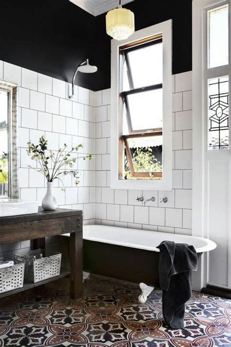 carrelage salle de bain style ancien comment d 233 corer avec le carrelage ancien 62 photos pour d 233 cider archzine fr