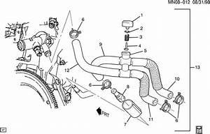 2003 Buick Century Vacuum Hose Diagram  Buick  Wiring