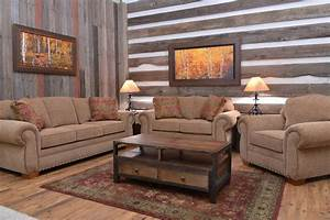 Western Furniture and Cabin Furniture Back at the Ranch