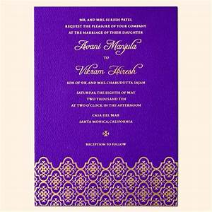 hindu wedding invitation powerpoint templates matik for With marriage quotes for wedding invitations hindu