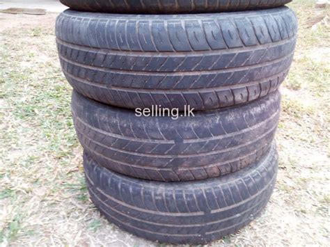 Used Tyres For Sale Ragama