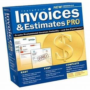 My invoices and estimates deluxe 10 download for My deluxe invoices and estimates free download