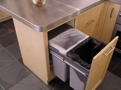 designer kitchen bins what to consider when you re planning a beautiful new 3226