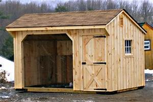 Lts share northern virginia amish sheds for Amish barn builders virginia