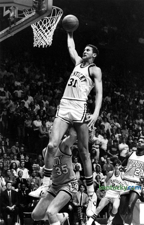 uks sam bowie  kentucky photo archive