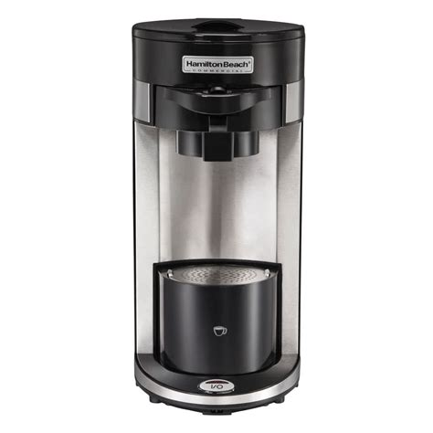 Hamilton Beach HDC300 FlexBrew Single Serve Coffee Maker   120V, 600W