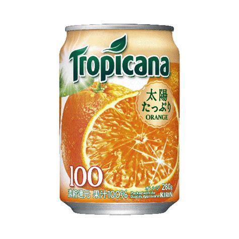 トロピカーナ 100%ジュース オレンジ |ソフトドリンク|商品情報|キリン
