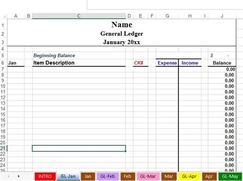 Accounting Resume Exle by Free Spreadsheets To Track Church And Non Profit Expenses