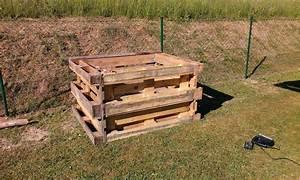 Komposter Holz Selber Bauen : kompost selber bauen komposter bauen geht aberu with ~ Articles-book.com Haus und Dekorationen