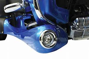 Motor Trike Accessories For Harley