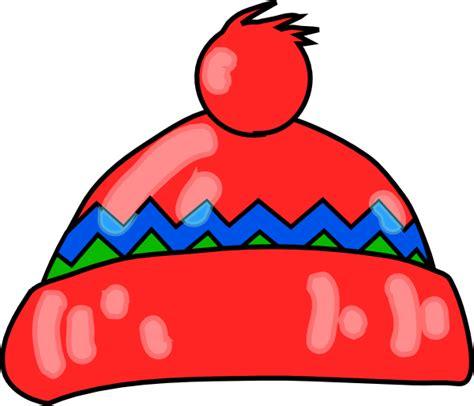 winter hat clip art  clkercom vector clip art
