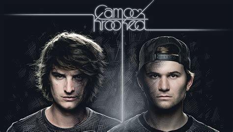 Camo & Krooked Launch Party A Dürlinben!