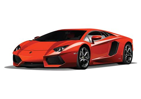 Sports Cars by Sports Car Vector Free Vector At Vecteezy