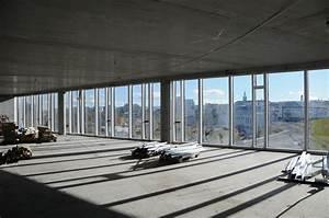 Empty office building | Tomi Knuutila | Flickr